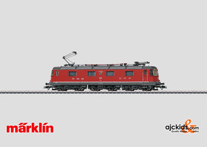 Marklin 37322 - Electric Locomotive Re 6/6 Stein am Rhein in H0 Scale