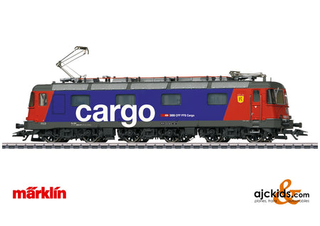 Marklin 37327 - Class Re 620 Electric Locomotive