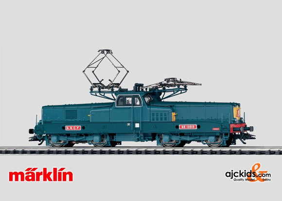 Marklin 37332 - Electric Locomotive BB 12 000 in H0 Scale
