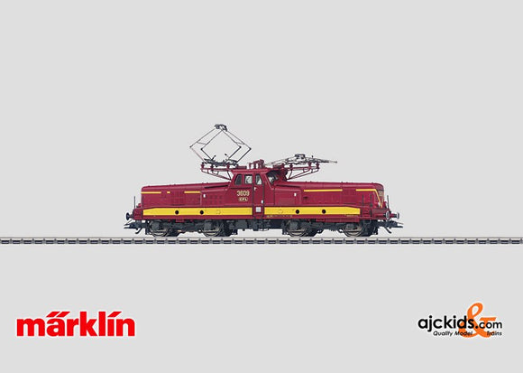 Marklin 37333 - Electric Locomotive Class 3600