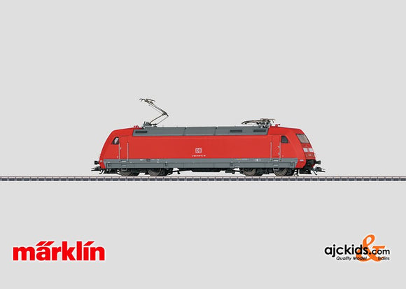 Marklin 37370 - Electric Locomotive BR 101