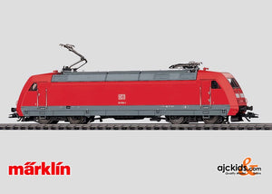 Marklin 37374 - Electric Locomotive, BR 101 in H0 Scale