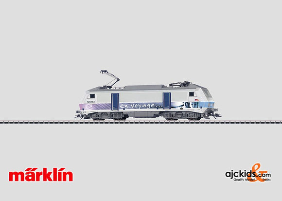 Marklin 37380 - Electric Locomotive class 26000 in H0 Scale