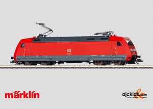 Marklin 37398 - Electric Locomotive BR 101 in H0 Scale