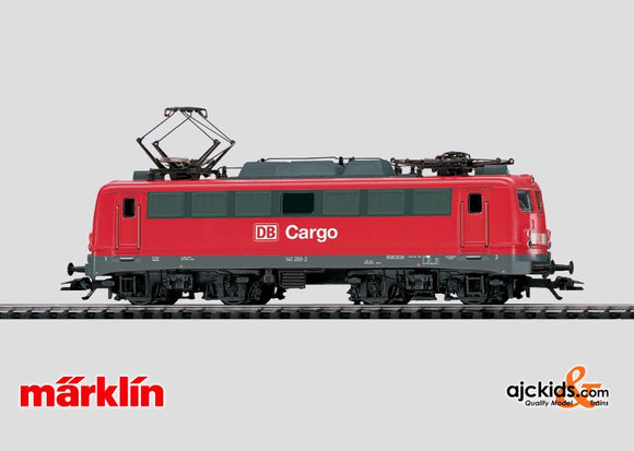 Marklin 37401 - General Purpose Electric Locomotive, BR 140 in H0 Scale