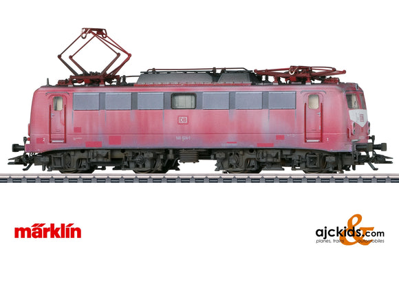Marklin 37408 - Class 140 Electric Locomotive