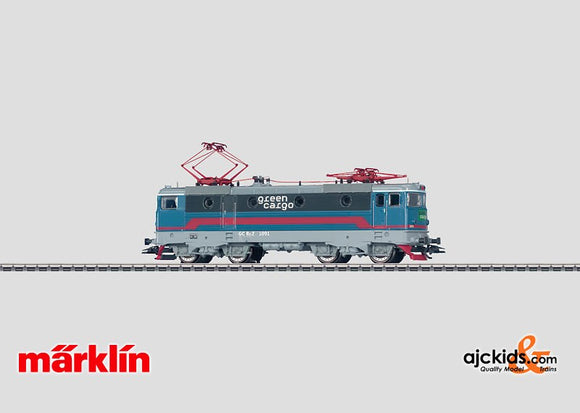 Marklin 37414 - Electric Locomotive Class Rc 2 in H0 Scale