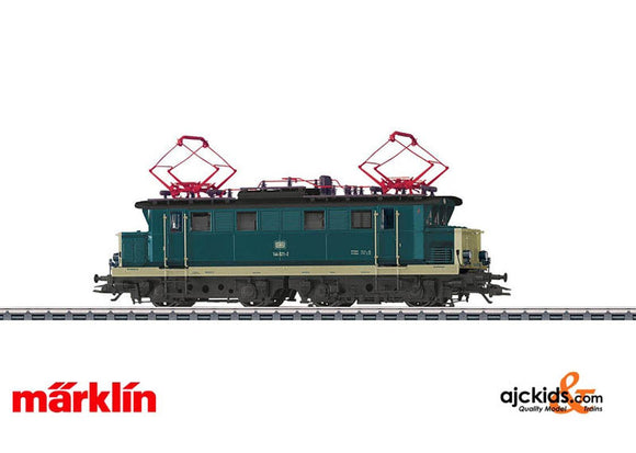Marklin 37443 - Class 144 Electric Locomotive in H0 Scale