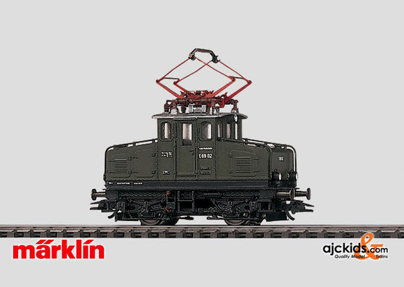 Marklin 37475 - Electric Locomotive BR E 69