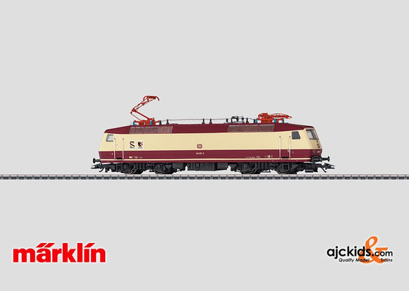 Marklin 37485 - Electric Locomotive BR 120.0