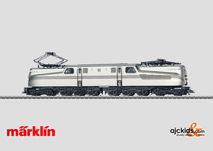 Marklin 37491 - Electric Locomotive GG-1 Metall in H0 Scale