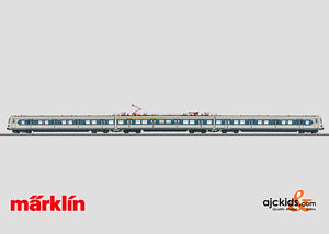 Marklin 37504 - S-Bahn Powered Rail Car Train in H0 Scale