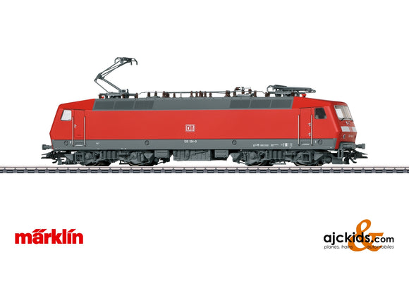 Marklin 37519 - Class 120.1 Electric Locomotive