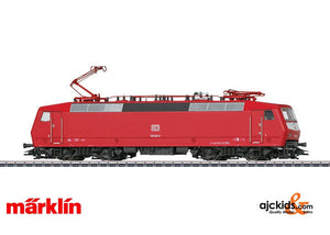 Marklin 37529 - Electric Locomotive cl 120.1 in H0 Scale