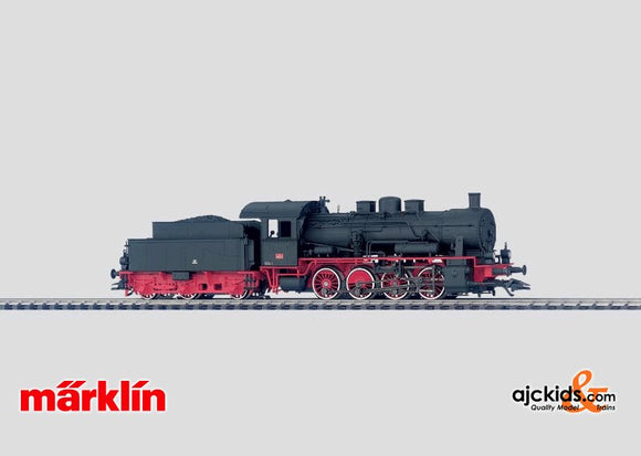Marklin 37557 - Steam locomotive class 460 in H0 Scale