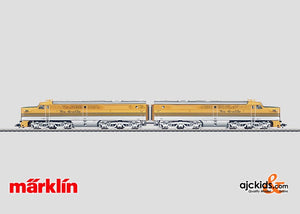 Marklin 37612 - Diesel Locomotive class PA-1 in H0 Scale