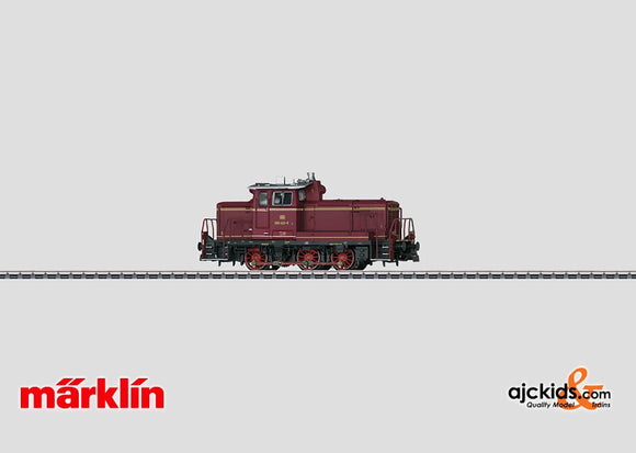 Marklin 37615 - Electric Locomotive BR 260 in H0 Scale