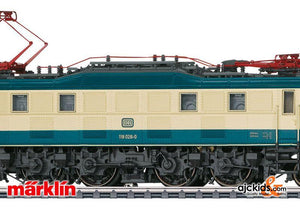Marklin 37685 - Class 118 Electric Locomotive in H0 Scale