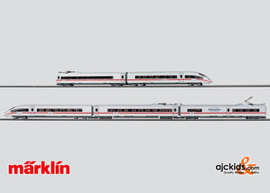 Marklin 37781 - ICE 3 Set in H0 Scale