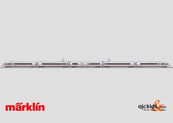 Marklin 37788 - Powered Rail Car ICE 3 BR 403 in H0 Scale
