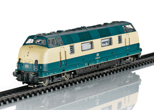 Marklin 37807 - Class V 200.0 Diesel Locomotive in H0 Scale