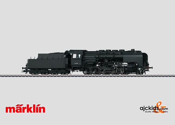 Marklin 37813 - Freight Steam Locomotive with a Tender series 150 Z