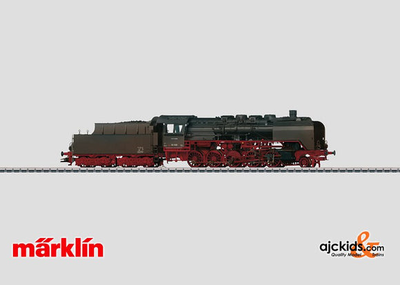 Marklin 37815 - Steam Locomotive BR 50 (Hand Weathered)