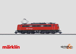 Marklin 37851 - Electric Locomotive BR 150 (Telex) in H0 Scale