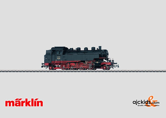 Marklin 37860 - Tank Locomotive BR 86 Exclusiv in H0 Scale