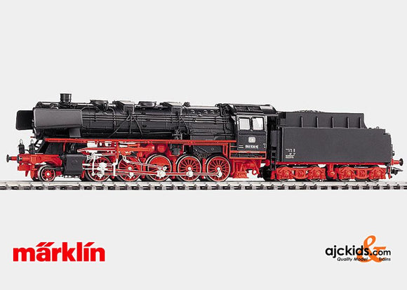 Marklin 37880 - Freight Locomotive with tender, BR 44 in H0 Scale