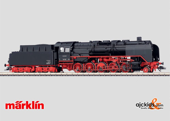 Marklin 37889 - Steam Locomotive with Tender