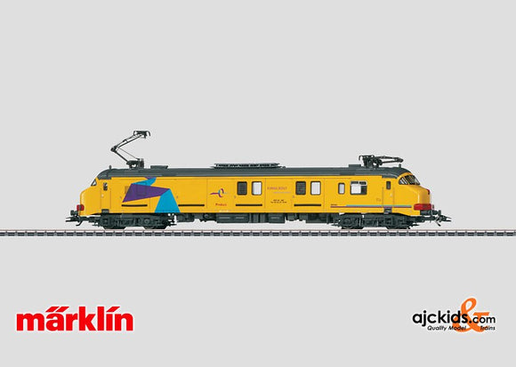 Marklin 37894 - Electric Railcar Eurorailscout