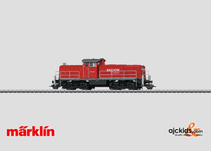 Marklin 37905 - Diesel Locomotive BR 294 - Telex in H0 Scale