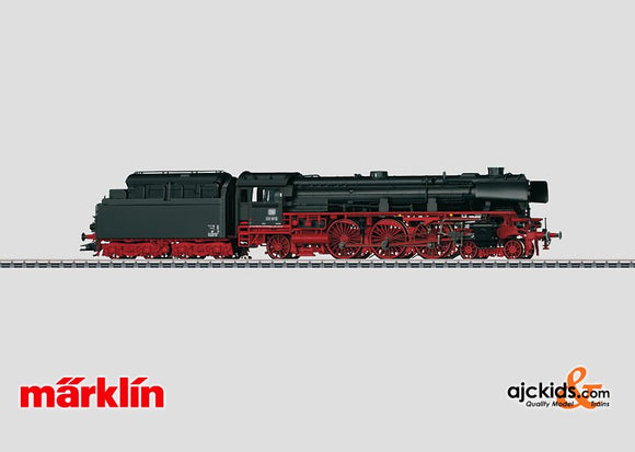Marklin 37918 - Express Steam Locomotive BR 03.10