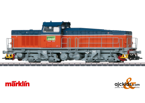 Marklin 37945 - Class T44 Heavy Diesel Locomotive