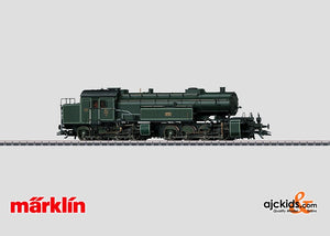 Marklin 37960 - Tank Locomotive Gt 2x 4/4 in H0 Scale