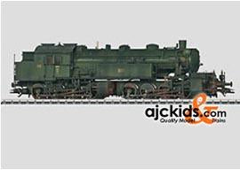 Marklin 37969 - Tank Locomotive Gt 2x 4/4 with weathering in H0 Scale