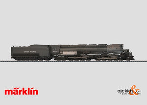 Marklin 37995 - UP Big Boy Weathered version