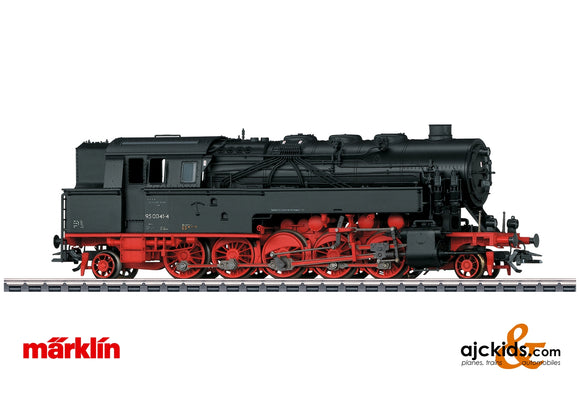 Marklin 39097 - Class 95.0 Steam Locomotive with Oil Firing