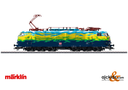 Marklin 39171 - Class 103.1 Electric Locomotive