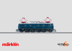 Marklin 39191 - Electric Locomotive BR119 in H0 Scale