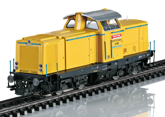 Marklin 39213 - Class 213 Diesel Locomotive in H0 Scale