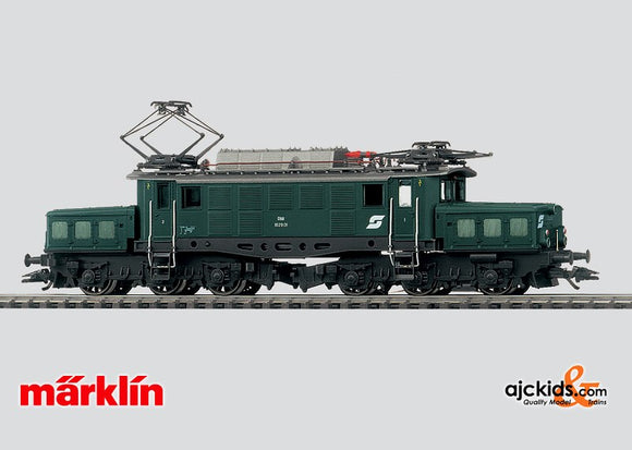 Marklin 39222 - Digital cl 1020 Heavy Freight Locomotive