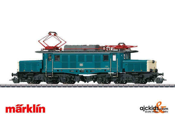 Marklin 39225 - Class 194 Heavy Freight Train Electric Locomotive