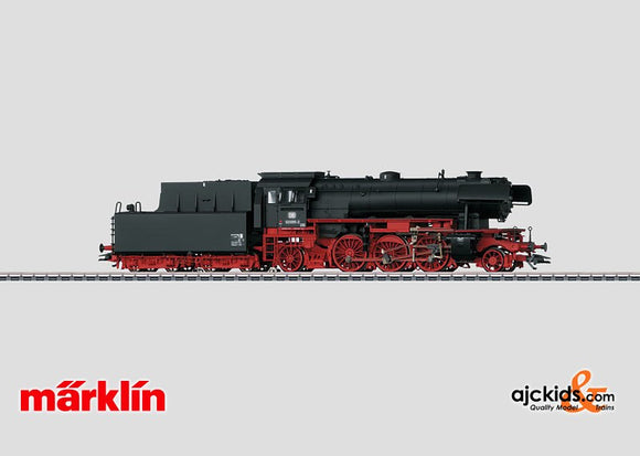 Marklin 39234 - Passenger Locomotive with a Tender in H0 Scale