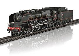 Marklin 39241 - SNCF Class 241-A Express Train Steam Locomotive - Sold Out