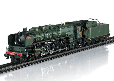 Marklin 39243 - EST Class 13 Express Train Steam Locomotive