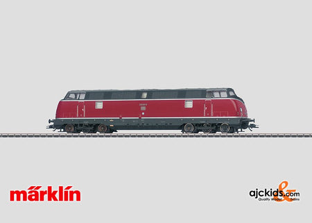 Marklin 39300 - Diesel Locomotive BR 230 in H0 Scale