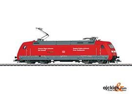 Marklin 39375 - Dgtl DB AG cl 101 Electric Locomotive