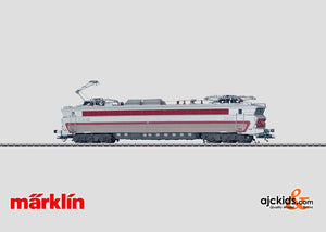 Marklin 39401 - Electric Locomotive Serie CC 40100